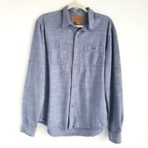 Urban outfitters button shirt